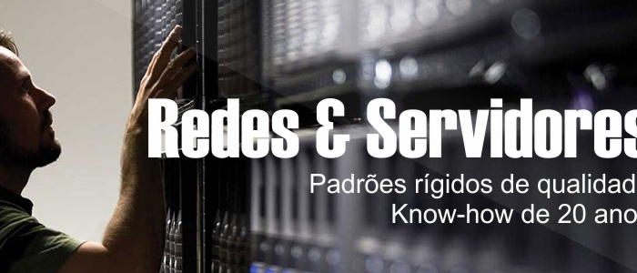Redes & Servidores